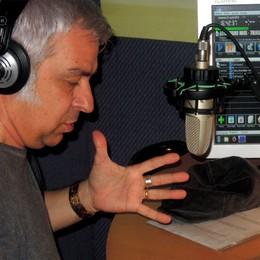 Radio Cantù cacciata dalla stazione  Intanto Van De Sfroos la elogia