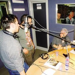 Radio Cantù contrattacca  E il caso finisce al Pirellone