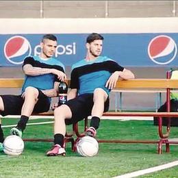 Da Bulciago allo spot per la Pepsi  «Tra me e Icardi un'intesa perfetta»