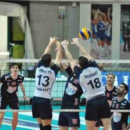 Volley: Monza promossa in A1  Ma la Cra Cantù è da applausi