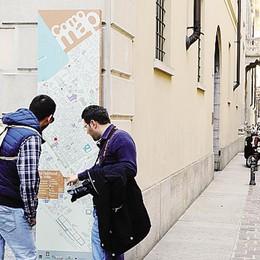 Arriva l'infopoint, finalmente  «Entro un mese a San Giovanni»