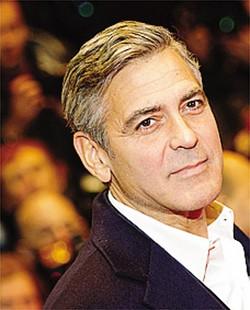 George Clooney, forse finalmente vicino alle nozze