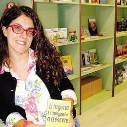 «Lavoro fisso in Svizzera?  Preferisco vendere libri»