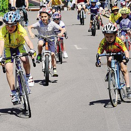 Ciclismo, Trofeo Calzolari  Ancora un successo dell'Alzate