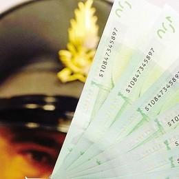 In Svizzera i soldi sottratti al Fisco  Colpevole anche il direttore di banca