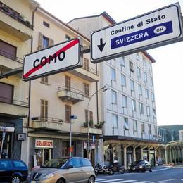 Napolitano in Svizzera  «Difenda i frontalieri»