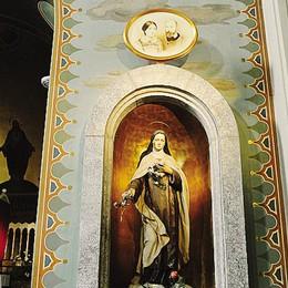 """Maslianico celebra  il """"suo"""" miracolo"""