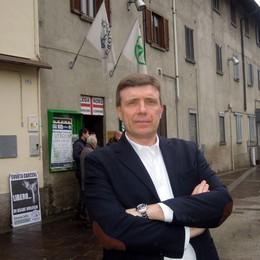 Choc Lega a Mariano  Indagato Cesare Pozzi
