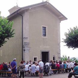 Rodero, concerto a San Maffeo    Festa per i 300 anni della chiesa