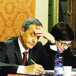 Irpef aumentata, Lucini:  «A Varese il triplo di noi»