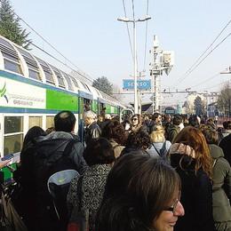 Treni, lavori sulla Milano-Asso  Ma i pendolari sono scettici
