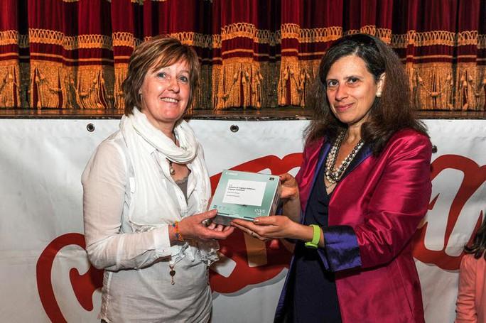 Como premiazione Catolandia al Teatro Sociale, Scuola d'Infanzia Capiago Intimiano