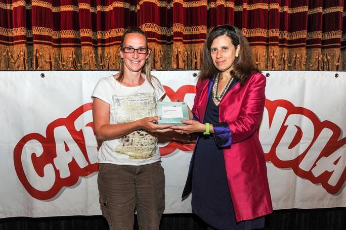 Como premiazione Catolandia al Teatro Sociale, Scuola d'Infanzia di Stazzona