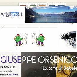Un sito online per promuovere gli artisti  I nuovi mecenati fanno squadra sul web