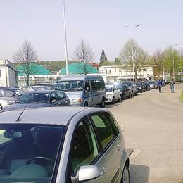 Troppo caos al centro sportivo  Esposto dei residenti per le feste
