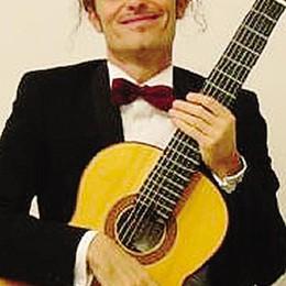 Como classica in Pinacoteca  alla scoperta della chitarra