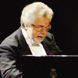 """Parte il """"Città di Cantù""""   Prime prove dei pianisti"""
