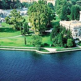 Cernobbio, Villa Erba in rosso  Il rilancio passa dal turismo