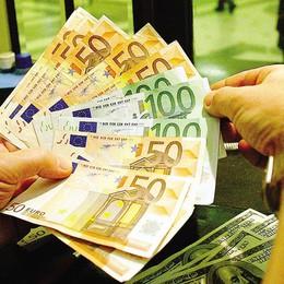 Como, conti in Ticino  Via il segreto bancario