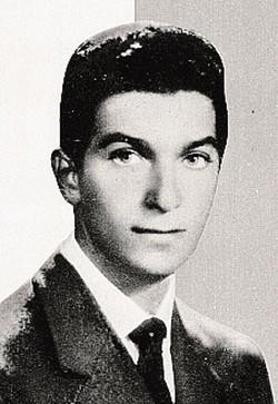 Giancarlo Puecher