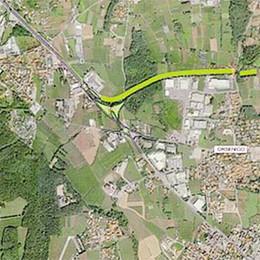 Riecco il progetto dell'autostrada  I Comuni erbesi già sulle barricate