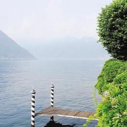 Ecco Enjoy Como  Il fascino del lago  nell'immaginario degli stranieri