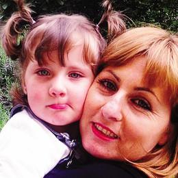 «Io voglio incontrare   mamma Edlira»