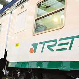 Erba, più treni per Milano  Ma il viaggio resta una sofferenza