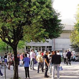 Erba, scuole a prova di terremoto  Lavori per 320mila euro, soldi da Roma