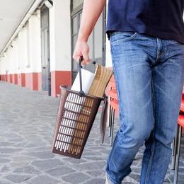 Nuova raccolta rifiuti a Como  Solo i vigili potranno multare
