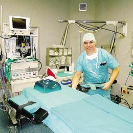 Cantù, ospedale a mezzo servizio  Sindaco mobilitato: «Salviamolo»