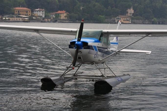 Cessna C172N numero registrazione I-SIPI