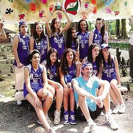Eupilio Under 14, il massimo  Campione regionale del Csi