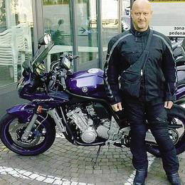 Mariano, motociclista morto  Gara di  solidarietà per la famiglia