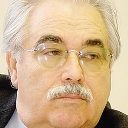 L'ex assessore De Feudis   condannato per un appalto