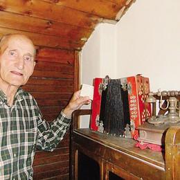 L'addio a Giuseppe Fontana  Memoria storica di Pianello