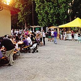 Mozzate, la festa delle associazioni:  spazio a sport, musica e solidarietà