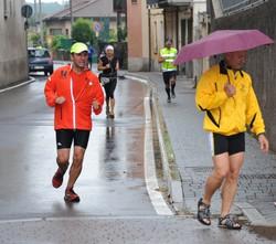 Lurago Marinone, camminata fra il verde e l'asfalto