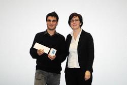 Montano Lucino Cinema UCI, premiazione concorso Ciakkare, Raffaele Sarnelli - Ho fatto un sogno – 5° L RIPAMONTI