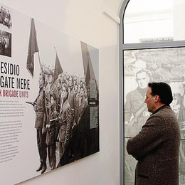 Dongo riparte dall'urbanistica  E dal Museo dai numeri record