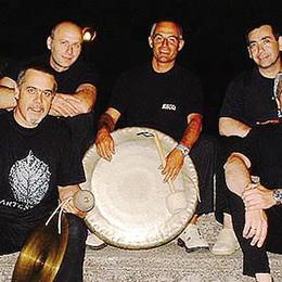 Trent'anni di percussioni  Quell'idea nata nella DDR