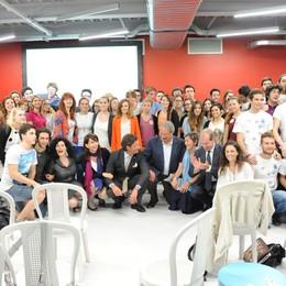 Imprenditori del turismo   Giovani alleati del web