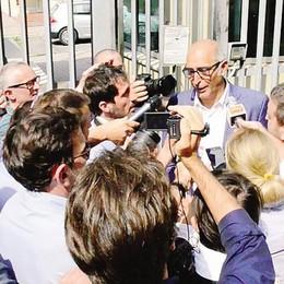 Yara, scelto  un legale comasco  «Certo che Bossetti è innocente»