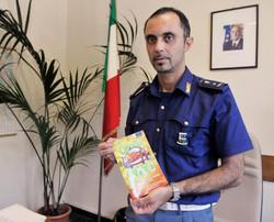 Como inchiesta Polizia Stradale il vice comandante Gianpiero Pisani