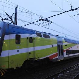 Ferrovie Nord, incidente a Lomazzo  Circolazione dei treni bloccata