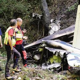 Idrovolante caduto  Forse il caldo  ha tradito il pilota