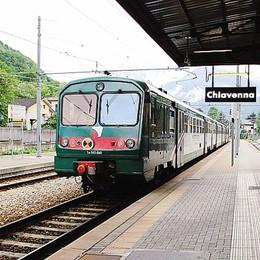 """Sul """"Maloja"""" si viaggia col cappotto  Piovono proteste per il nuovo treno"""