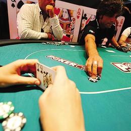La maxi truffa del poker online  Indagine tra Como e Monaco