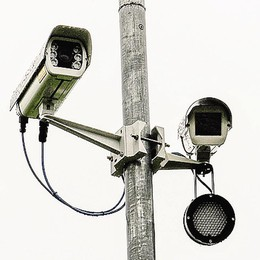 Cagno, tre telecamere  controllano chi va e viene