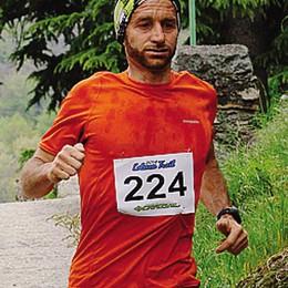 Sancassani, grande inizio È podio alla Blu Marathon